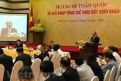 Thủ tướng: Phải lên án các cơ sở làm bừa vì lợi ích trước mắt