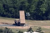 Hàn Quốc chuyển thiết bị, vật liệu tới địa điểm triển khai THAAD