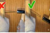 9 mẹo sửa đồ trong nhà đơn giản cho nam giới