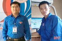 """2 thanh niên Hà Tĩnh đạt giải """"Người thợ trẻ giỏi toàn quốc"""""""