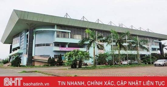 300 VĐV tham gia Giải vô địch Vovinam toàn quốc tại Hà Tĩnh