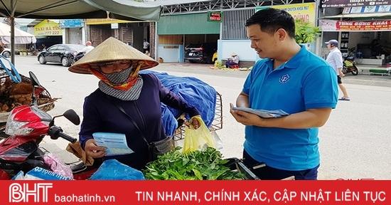 """""""Kỳ tích"""" trong phát triển BHXH tự nguyện ở Hà Tĩnh"""