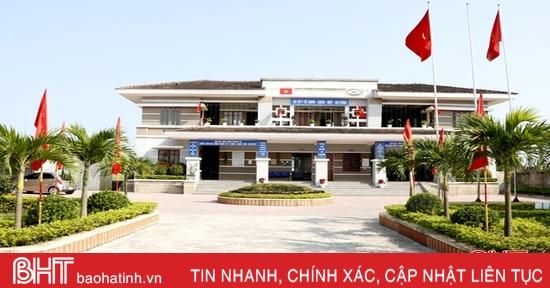 98% số xã ở Hà Tĩnh đạt tiêu chí quốc gia về y tế, vượt chỉ tiêu Nghị quyết Đại hội Đảng bộ tỉnh khóa XVIII