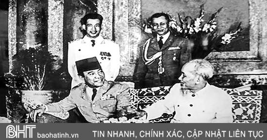 """Bác Hồ """"lẩy Kiều"""" giới thiệu văn hoá Việt với thế giới"""
