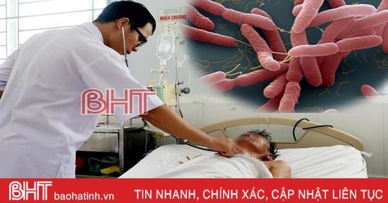 Bác sỹ Hà Tĩnh khuyến cáo chủ động phòng, phát hiện sớm bệnh Whitmore