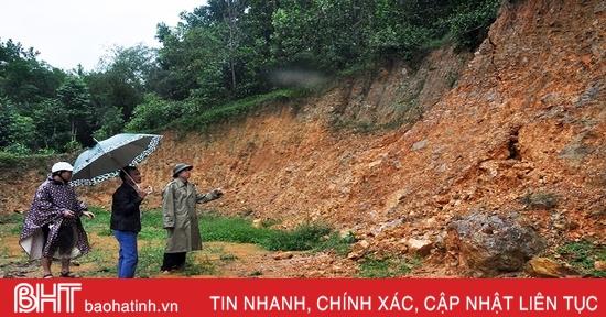 Bản tin sớm: Cảnh báo lũ quét, sạt lở đất và ngập úng ở Hà Tĩnh