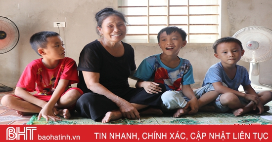 Báo động tốc độ già hóa dân số tăng nhanh của Hà Tĩnh!