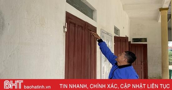 Bắt tay xây dựng bản đồ ngập lụt vùng hạ du hồ chứa ở Hà Tĩnh