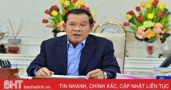 Campuchia tuyên bố kiểm soát thành công lây nhiễm Covid-19 trong cộng đồng