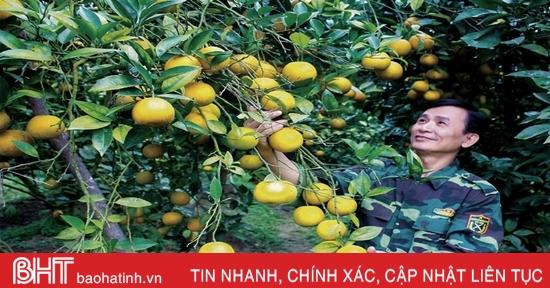 Can Lộc đánh thức tiềm năng 3 vùng kinh tế