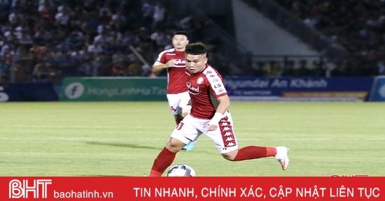 Chính thức: Trần Phi Sơn đầu quân cho đội bóng quê hương Hà Tĩnh