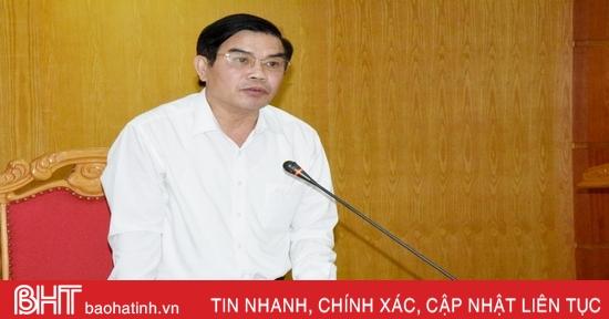 Chuẩn bị chu đáo, tổ chức trang trọng chuỗi hoạt động về Đại thi hào Nguyễn Du