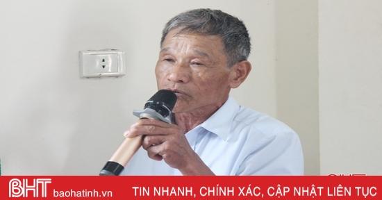 Cử tri Cẩm Xuyên, Hương Sơn kiến nghị các vấn đề về dân sinh, hỗ trợ cán bộ thôn