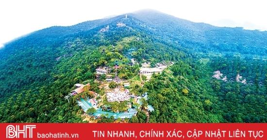 """""""Đánh thức"""" giá trị các di tích lịch sử văn hóa ở Hà Tĩnh"""
