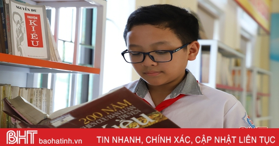 """Diễn viên """"nhí"""" Hà Tĩnh trải nghiệm vaidiễnVương Quan trong phim về Nguyễn Du"""