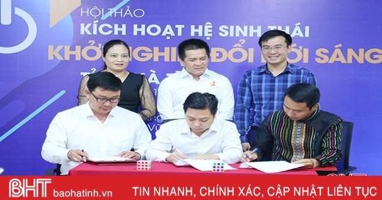 Doanh nghiệp trẻ Hà Tĩnh nỗ lực khẳng định vị trí trên thương trường