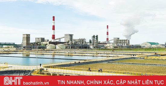 Động lực tăng trưởng từ dự án FDI lớn nhất Việt Nam