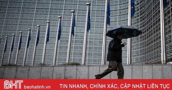 EU gia hạn trừng phạt các công dân Nga thêm 6 tháng