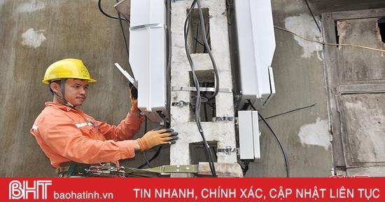 Giảm hơn 10 tỷ đồng tiền điện cho 406.000 khách hàng Hà Tĩnh ảnh hưởng dịch Covid-19