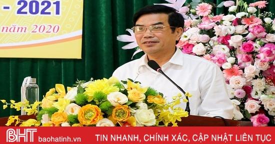 Hà Tĩnh sẽ được tuyển dụng hơn 1.000 giáo viên trong năm học 2020 - 2021