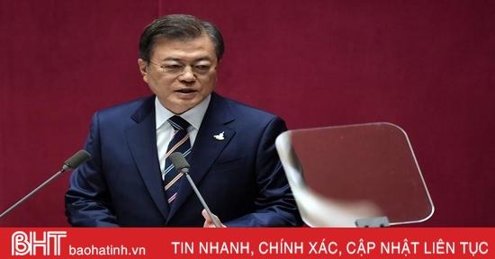 Hàn Quốc họp khẩn bàn kế hoạch kích thích kinh tế
