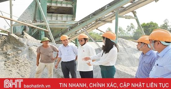 Hầu hết doanh nghiệp Hà Tĩnh thờ ơ với khám sức khỏe cho người lao động