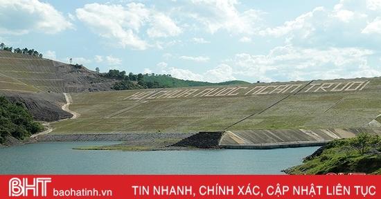 Hồ Ngàn Trươi và thủy điện Hương Sơn tác động tới đợt lũ vừa qua như thế nào?