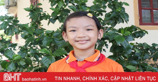 """""""Hoa thơm"""" trên vùng đất học Hà Tĩnh"""