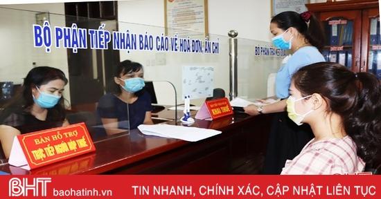 Hơn 2.000 doanh nghiệp Hà Tĩnh được cập nhật chính sách thuế mới