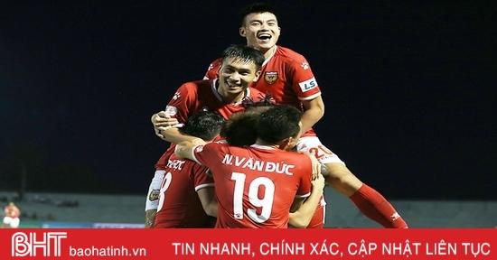 Hà Nội FC vs Hồng Lĩnh Hà Tĩnh, 19h15 ngày 20/10: Thử thách cho nhà vua