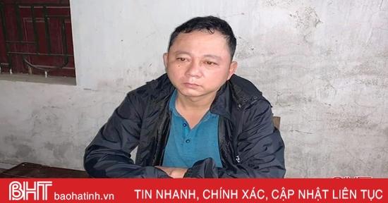 Khởi tố đối tượng trộm xe máy liên tỉnh Nghệ An - Hà Tĩnh