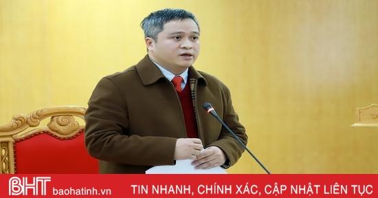 Kịp thời triển khai các nghị quyết HĐND tỉnh Hà Tĩnh, đảm bảo mọi nhà đón Tết đầm ấm