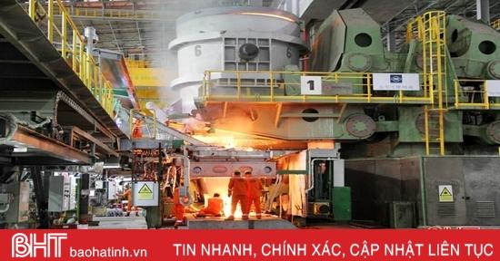 KKT Vũng Áng khởi động năm mới với nhiều kỳ vọng