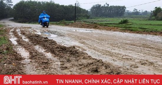 Kỳ Anh, Hương Khê đề xuất cơ chế hỗ trợ xây dựng huyện đạt chuẩn NTM