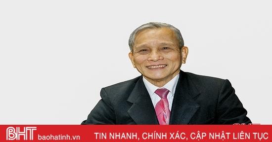 Kỷ niệm nhỏ, bài học lớn từ các lãnh đạo tiền bối ở Hà Tĩnh