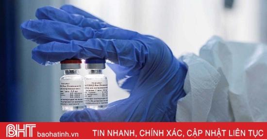Lào bắt đầu tiếp nhận lô vắc xin phòng Covid-19 đầu tiên