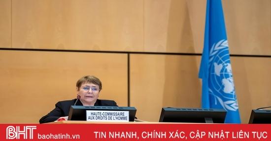 Liên Hợp Quốc kêu gọi Nga điều tra vụ lãnh đạo đối lập nghi bị đầu độc