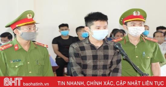 Mẫu thuẫn ở quán trà, thanh niên làng ở Hà Tĩnh dùng dao đâm đối phương trọng thương