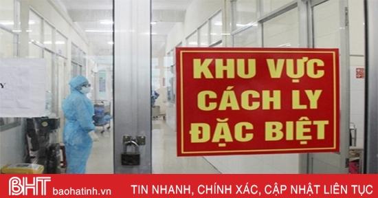 Ngày 18/10: Có 3.168 ca mắc COVID-19 tại TP Hồ Chí Minh, Sóc Trăng và 43 tỉnh, thành khác