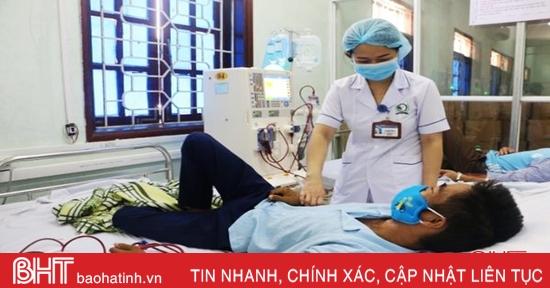 Nghị quyết 176: Đảm bảo sự công bằng trong công tác khám chữa bệnh ở Hà Tĩnh
