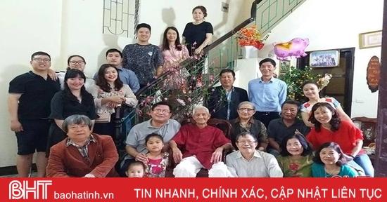 Người cộng sản Lê Hữu Hà - hậu duệ xuất sắc của đại danh y Lê Hữu Trác