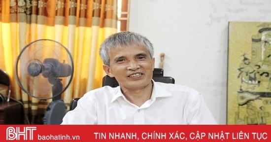 """Người làm """"dày thêm"""" tư liệu về Nguyễn Du và dòng họ Nguyễn Tiên Điền"""