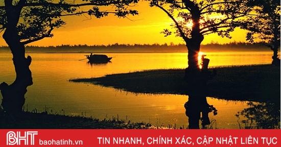 Nguyễn Du và nỗi lòng với quê hương Hà Tĩnh