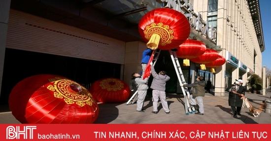 Nhiều nước châu Á hủy bỏ hoặc thu nhỏ quy mô sự kiện chào năm mới 2021
