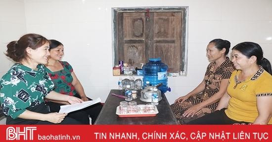 Nông dân Hà Tĩnh làm tuyên truyền viên pháp luật