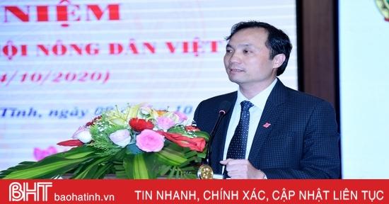Nông dân Hà Tĩnh tiếp tục ứng dụng KHKT vào sản xuất, nâng cao giá trị canh tác