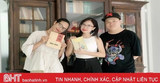 Nữ nhạc sỹ, ca sỹ Hà Thành yêu Hà Tĩnh vì mê Truyện Kiều và dân ca ví, giặm