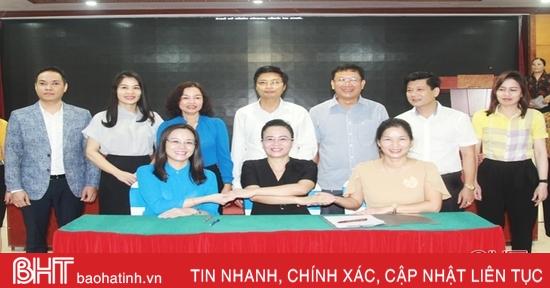 Phụ nữ Hà Tĩnh hưởng ứng phong trào khởi nghiệp