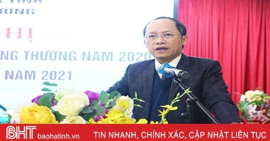 Tập trung thu hút đầu tư các dự án công nghiệp hỗ trợ, công nghiệp sau thép vào Hà Tĩnh