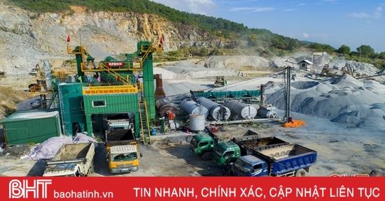 Thi đua tạo động lực lớn để Hà Tĩnh thực hiện thắng lợi các nhiệm vụ chính trị